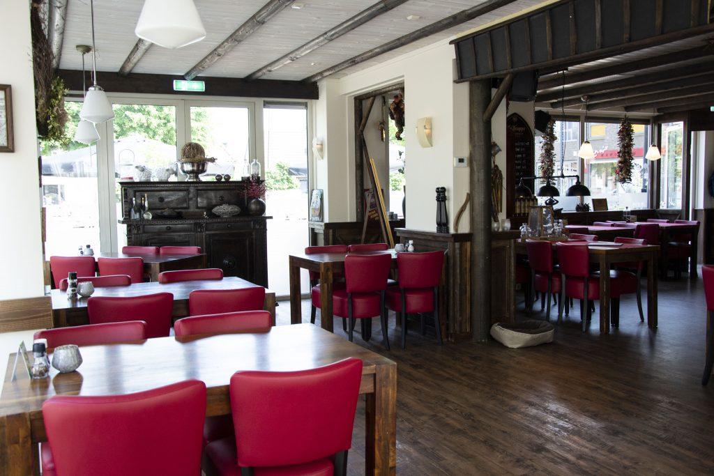 Tijd voor een feestje? Vier het bij AnyTyme Snack & Dine de Woage in Halle in ons eetcafé!